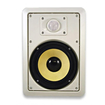 """Acoustic Audio - Acoustic Audio HD800 In Wall 8"""" Speaker 2 Way Home Theater 350 Watts New"""