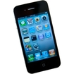 Apple® - Refurbished - iPhone 4 Smartphone 3G - Black