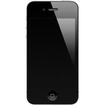 Apple® - Refurbished - iPhone 4S Smartphone 3G - Black