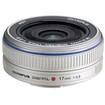 Olympus - M.ZUIKO DIGITAL 17 mm f/2.8 Lens