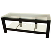 Plateau - TV Stand - 300 lb Load Capacity - 2 x Shelf(ves)