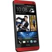 HTC - One Smartphone 4G - Black