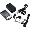 DrHotDeal - New 4GB 4G Slim 1.8 LCD TFT MP3 MP4 Player With FM Radio Function - Black