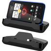 RND Power Solutions - Docking Station for HTC and Motorola Smartphones - Black