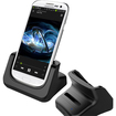 RND Power Solutions - Dock and 2nd Battery Charger for Samsung Galaxy S3 (compatible without or with a slim-fit case) - Black