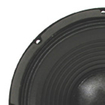 "Podium Pro - 12"" Pair Pro Audio PA Band Woofers Speakers NIB PP122 - Black"