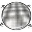 "SychoSound - 15"" SUBWOOFER WAFFLE GRILL SPEAKER ACCESSORY WG15 - Black - Black"