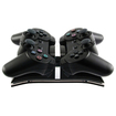 eForCity - USB Controller Charger Stand Compatible With PS3 PlayStation 3
