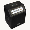 Podium Pro - New Battery Powered Guitar Amp Speaker with MP3 Player and Bluetooth PPM8B - Black