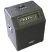 "Podium Pro - Podium Pro Powered 10"" Guitar Amp Speaker with MP3 Player HA10 - Black"