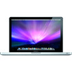 "Apple - Refurbished - 15.4"" MacBook Pro Notebook - 4 GB Memory - 500 GB Hard Drive - Graphite"