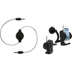 Insten - Car Holder Audio Music USB Bundle for Samsung Galaxy® S4 Note2