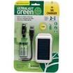 UltraLast Green - Solar Charger