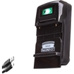 Accessory Power - Universal Lithium Battery Charger for Samsung Galaxy S II SkyRocket, HTC Rezound, Droid RAZR & More