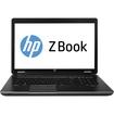 "HP - ZBook 17 17.3"" LED Mobile Workstation - Intel Core i7 i7-4700MQ 2.40 GHz - Black"