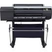 """Canon - imagePROGRAF PostScript Inkjet Large Format Printer - 24"""" - Color"""