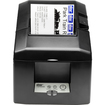 Star Micronics - Direct Thermal Printer - Monochrome - Wall Mount - Receipt Print - Gray - Gray