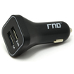 RND Power Solutions - Car Charger 2 USB ports (3.4A) - Black