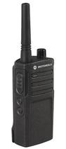 Motorola - Motorola RMU2040 4 Channels 2 Watt Military Grade Professional Two Way Radio New - Black