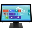 "Planar - 22"" Wide Multi-Touch Monitor - Black"