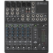 Mackie - 8-channel Ultra-compact Mixer
