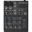 Mackie - 4-channel Ultra-compact Mixer
