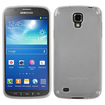 Insten - Candy Case For Samsung Galaxy S4 Active i537 - Transparent White