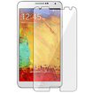 eForCity - Screen Protector for Samsung Galaxy® Note 3 Note III N9000 - Clear