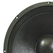 "Podium Pro - New 15"" Pair DJ Home Car Raw Woofers Sub Band PA PP151 - Black"