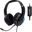 GamesterGear - Cruiser P3200 Over Ear Stereo Headset for Sony PlayStation PS3 / PS3 Slim / PS4 Retail Pack