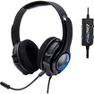 GamesterGear - Cruiser P3210 Over Ear Stereo Headset for Sony PlayStation PS3 / PS3 Slim / PS4 Retail Pack