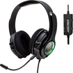 GamesterGear - Cruiser XB210 Over Ear Stereo Headset for Microsoft Xbox 360/ Xbox 360 Slim Retail Pack