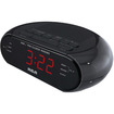 RCA - RC205 ALARM CLOCK RADIO WITH RED LED AND DUAL WAKE