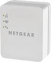 NETGEAR - IEEE 802.11n 54 Mbps Wireless Range Extender - ISM Band