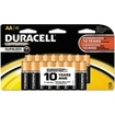 Duracell - CopperTop General Purpose Battery