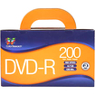 Color Research - 16x 4.7GB DVD Recordable Media
