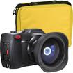 SeaLife - DC1400 Reef Edition HD Underwater Digital Camera w/Fisheye Lens + Travel Case Waterproof upto 200ft. - Multi
