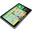 "TeleType - WorldNav 5300 High Resolution 5"" Truck GPS Plus FREE Leather Case - Multi"