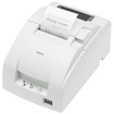 Epson - Dot Matrix Printer - Gray, White