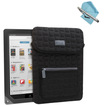 USA Gear - FlexARMOR X Carrying Case (Sleeve) for Tablet PC