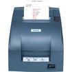 Epson - Dot Matrix Printer - Gray, White