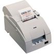 Epson - Dot Matrix Printer - Monochrome - Desktop, Wall Mount - Receipt Print - White