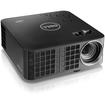 Dell - DLP Projector - 720p - HDTV - 16:10 - Multi