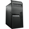 Lenovo - ThinkCentre M83 Desktop Computer - Intel Core i5 i5-4570 3.20 GHz - Mini-tower - Business Black
