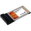 Startech - 2-port CardBus eSATA Laptop Controller Adapter