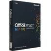 Microsoft - W6F-00198 Office for Mac Home and Business 2011 - PKC Promo Code