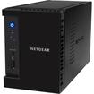 NETGEAR - ReadyNAS 2-Bay, 2x2TB Enterprise Drive