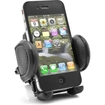 USA Gear - In-Car Auto Air Vent Mount for Apple iPhone 4S, 4, 3GS, 3G + Accessory Bag & Cleaning Cloth