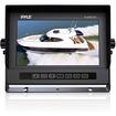 "Pyle - 7"" Active Matrix TFT LCD Marine Display - Black - Black"