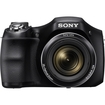 Sony - DSC-H200/B High Zoom Digital Camera - Black